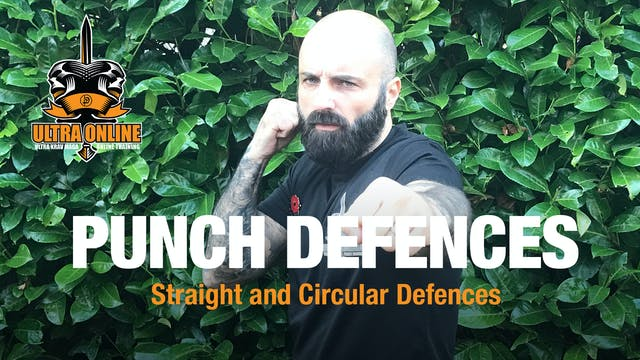 Punch Defences