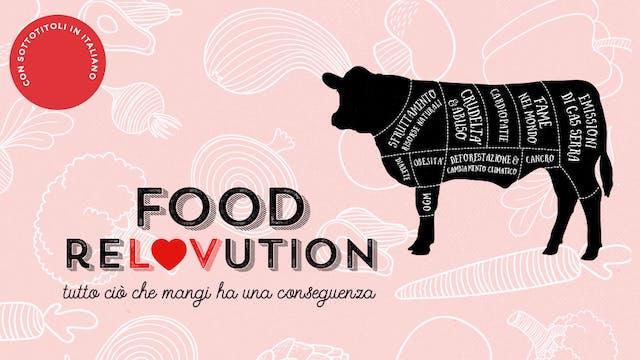 Food ReLOVution - sottotitoli in italiano