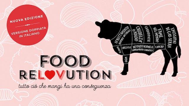 Food ReLOVution - doppiato in italiano
