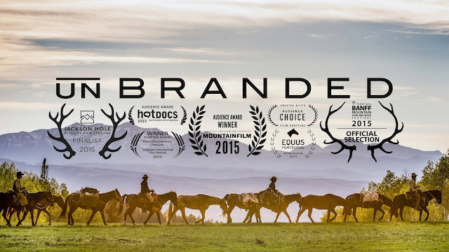 Unbranded - HD digital version, with bonus material