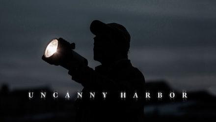 M.I.F. Presents Uncanny Harbor Video