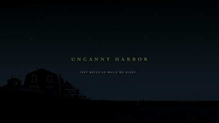 M.I.F. Presents Uncanny Harbor