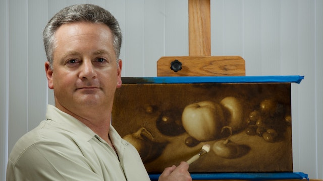 Underpainting Secrets for Artists