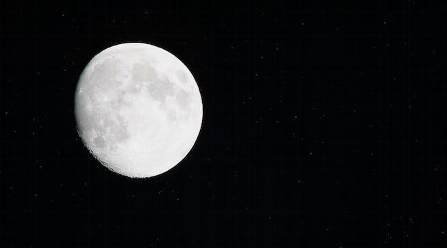 Under the Moon + Stars (feat. Mark Yaconelli)