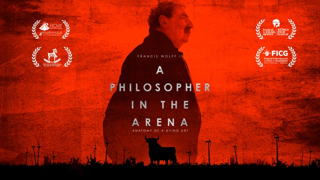 English version - A philosopher in the arena