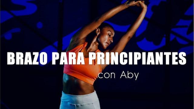 Entrenamiento 5 - Biceps, Hombros y Espalda con Aby