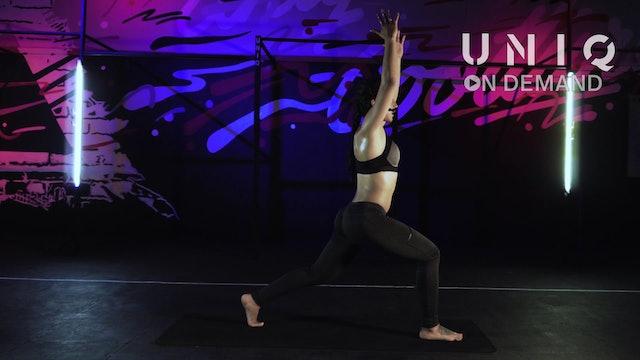 YogaFit Brenda