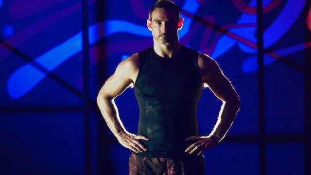 Entrenamiento 1 - Biceps con David