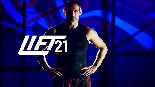 LIFT21