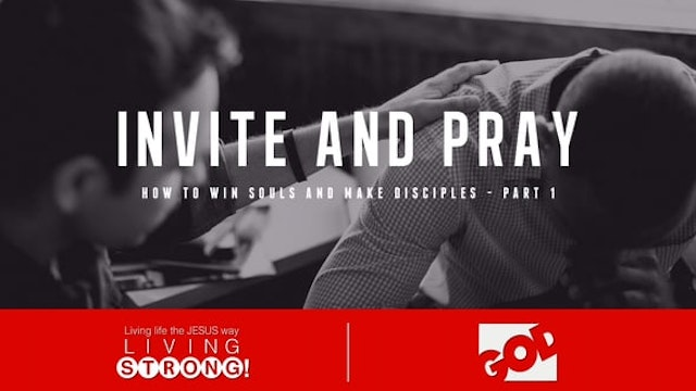 How To Win Souls And Make Disciples (...