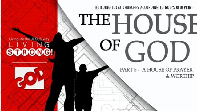 The House Of God (Part 5)  A House Of...