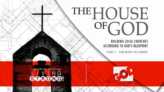 The House Of God (Part 1)  The Body O...
