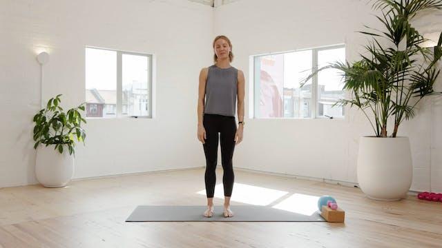 Weeks 20-25: Leg & Arm Strength