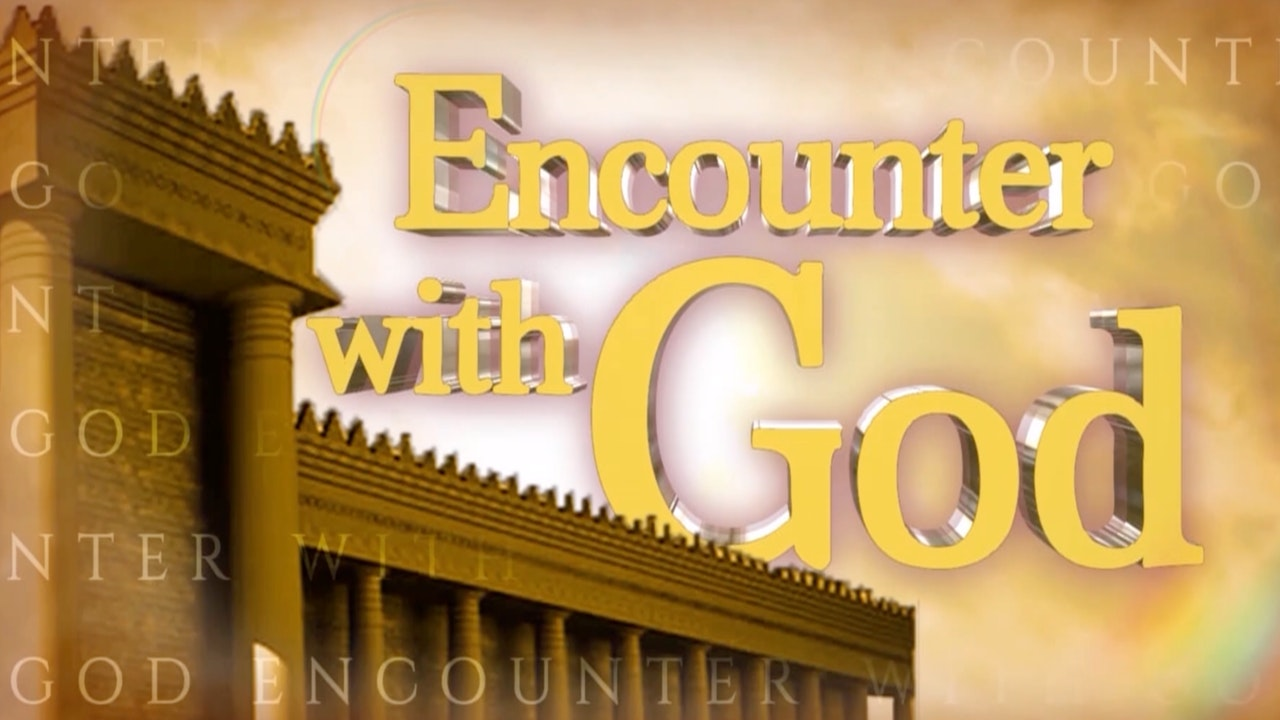 Sunday of the Encounter With God