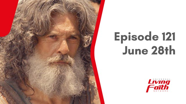 Episode 121 – June 28th