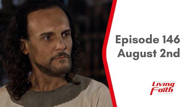 Episode 146 –  August 2nd
