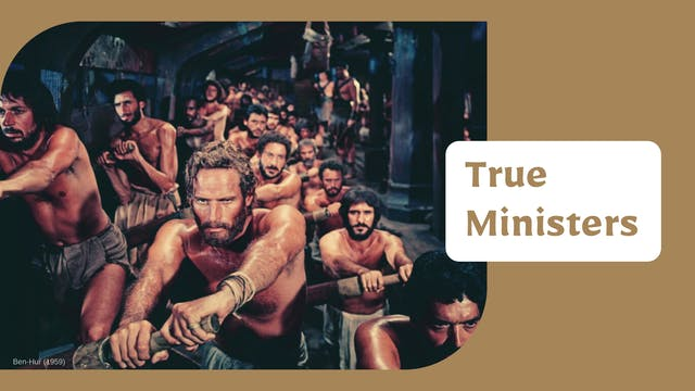 True Ministers