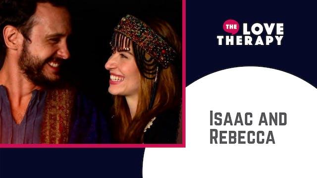 Isaac and Rebecca
