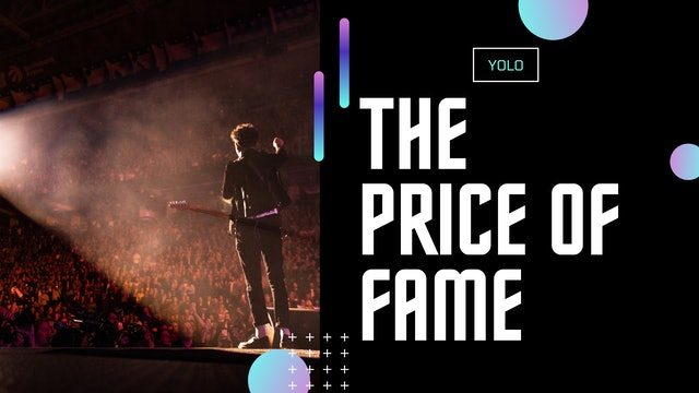 The Price of Fame