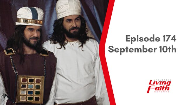 Episode 174 –September 10th
