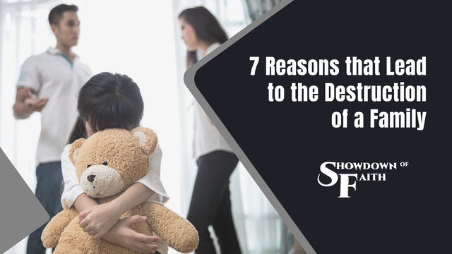 7 Reasons that Lead to the Destructio...