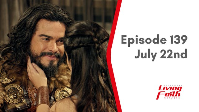 Episode 139 – July 22nd