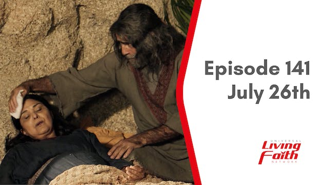 Episode 141 – July 26th