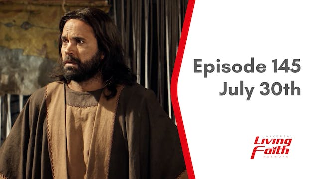 Episode 145 – July 30th