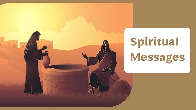 Spiritual Messages