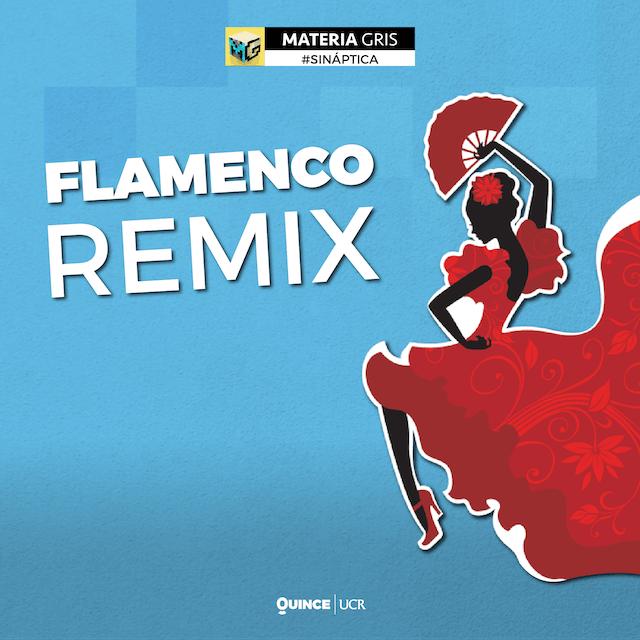 Sináptica: Falmenco Remix
