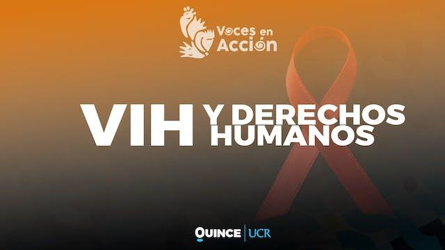 Voces en Acción: VIH y derechos humanos