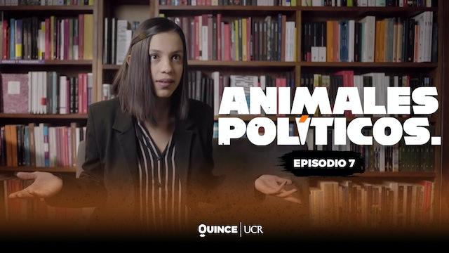 Animales políticos: episodio7 - ¿De qué hablamos cuando hablamos de economía?