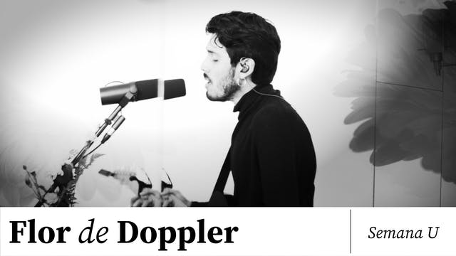 Suite Sessions: Flor de Doppler