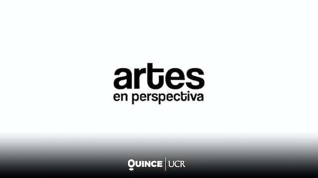 Artes en perspectiva