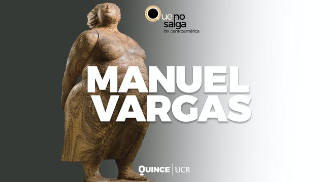 QNSCA: Manuel Vargas Murillo