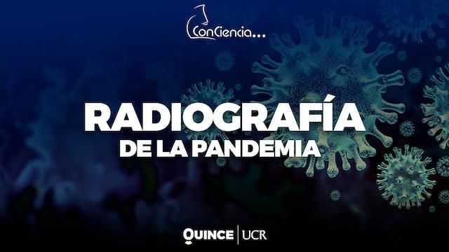 Conciencia: Radiografía de la pandemia