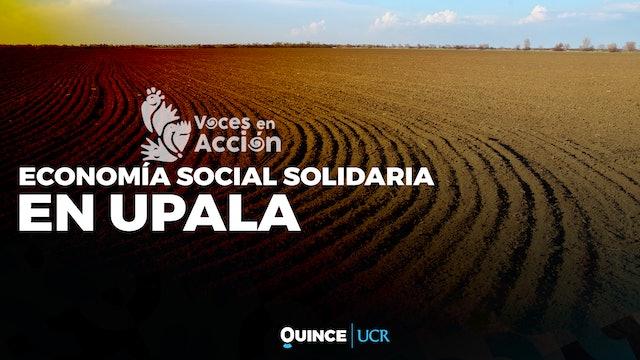 Voces en Acción: Economía social solidaria en Upala