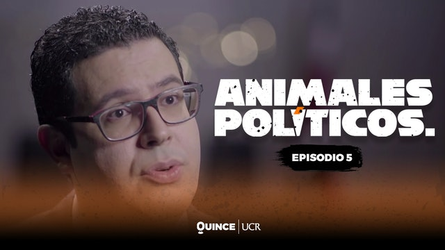 Animales Políticos: Episodio 5 - ¿Votar o no votar?