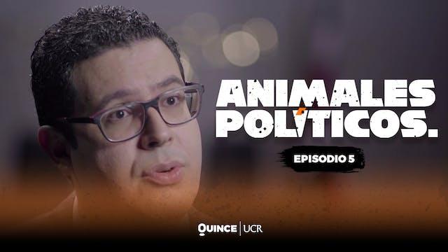 Animales Políticos: Episodio 5 - ¿Vot...