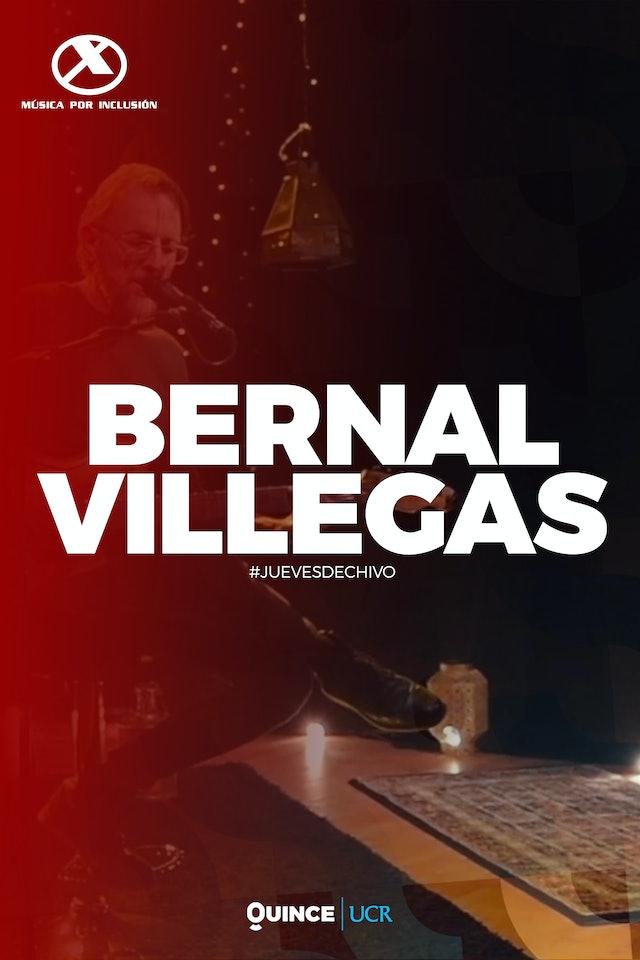 MxI: Bernal Villegas