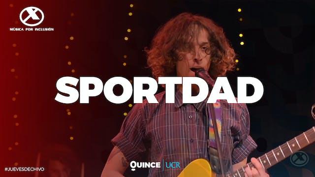 MxI: Sportdad