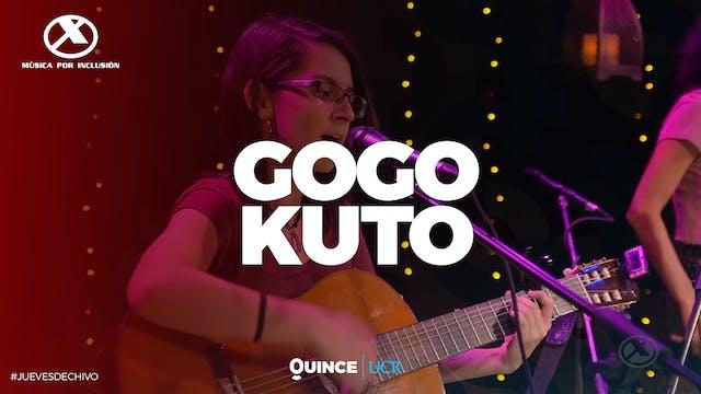 MxI: Gogo Kuto