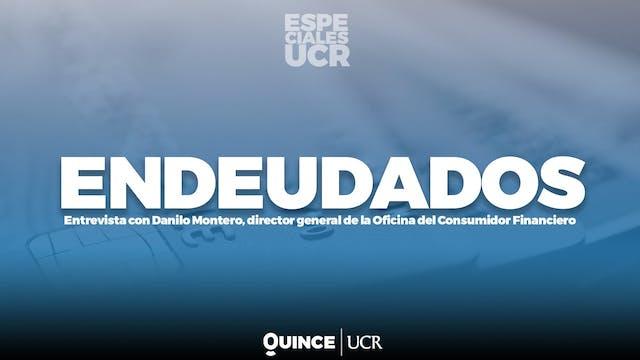 Especiales UCR: Endeudados