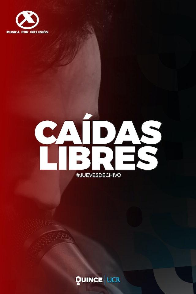 MxI: Caidas Libres