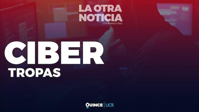 La Otra Noticia: Ciber tropas