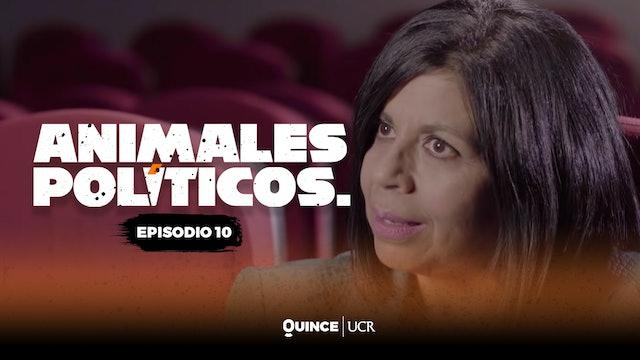 Animales políticos - Episodio 10: ¿Libertad de expresión?