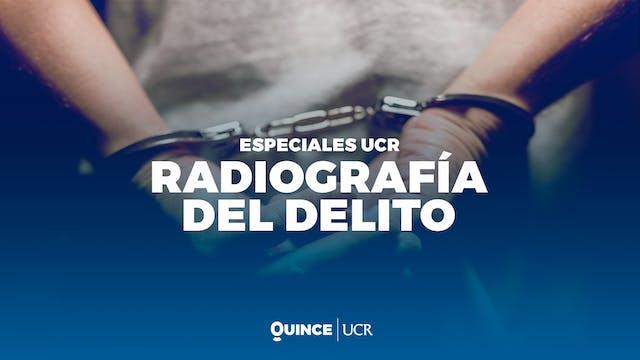 Especiales UCR: Radiografía del delito