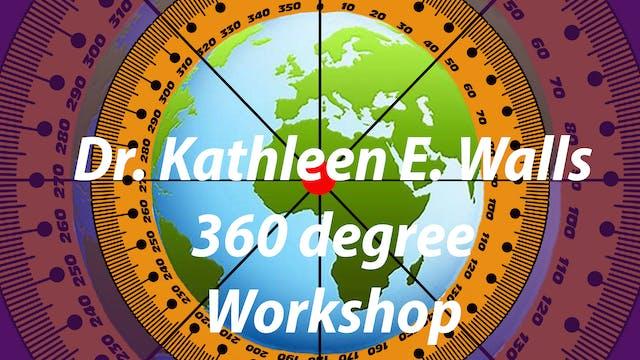 Dr. Walls 360 Degree Training Program