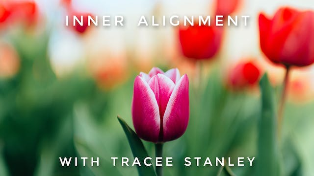 Inner Alignment: Tracee Stanley