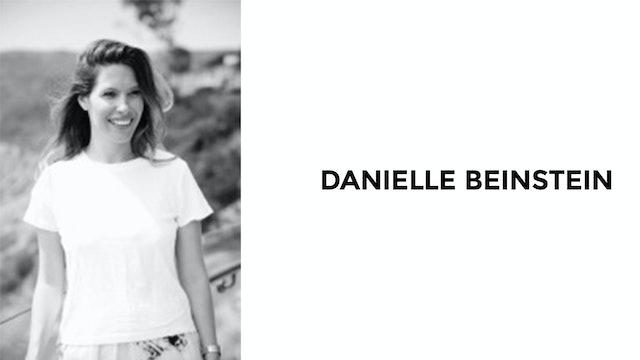 DANIELLE BEINSTEIN